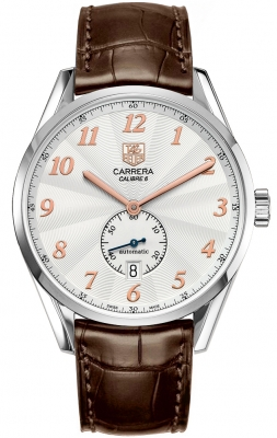 Tag Heuer Carrera Heritage Automatic was2112.fc6181