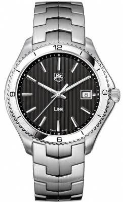 Tag Heuer Link Quartz 40mm wat1110.ba0950