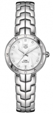 Tag Heuer Link Automatic 34.5mm wat2312.BA0956