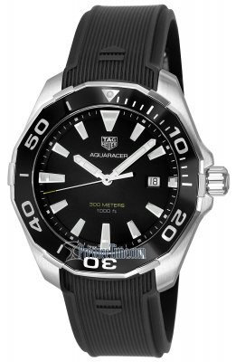 Tag Heuer Aquaracer Quartz 43mm way101a.ft6141