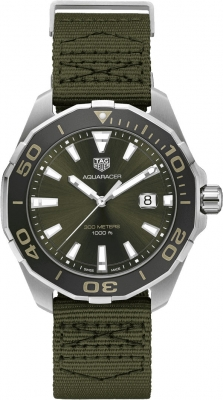Tag Heuer Aquaracer Quartz 43mm way101e.fc8222