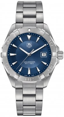 Tag Heuer Aquaracer Quartz way1112.ba0928