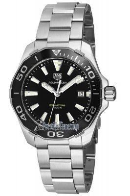 Tag Heuer Aquaracer Quartz 41mm way111a.ba0928