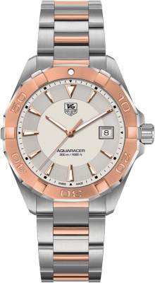 Tag Heuer Aquaracer Quartz 41mm way1150.bd0911