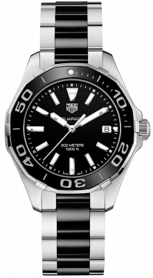 Tag Heuer Aquaracer Quartz Ladies 35mm way131a.ba0913
