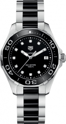 Tag Heuer Aquaracer Quartz Ladies 35mm way131c.ba0913