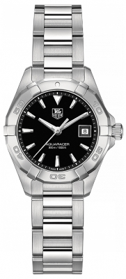 Tag Heuer Aquaracer Quartz Ladies 27mm way1410.ba0920