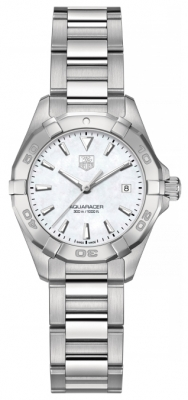 Tag Heuer Aquaracer Quartz Ladies 27mm way1412.ba0920