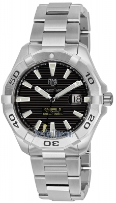 Tag Heuer Aquaracer Automatic 43mm way2010.ba0927