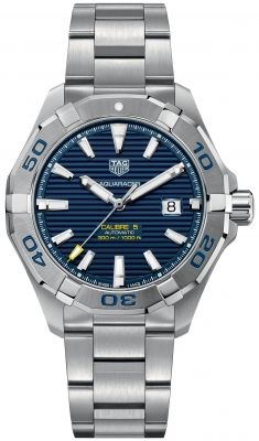 Tag Heuer Aquaracer Automatic 43mm way2012.ba0927