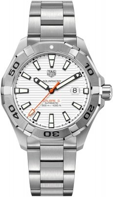 Tag Heuer Aquaracer Automatic 43mm way2013.ba0927