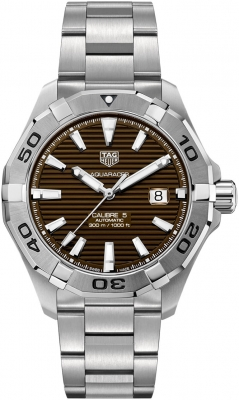 Tag Heuer Aquaracer Automatic 43mm way2018.ba0927
