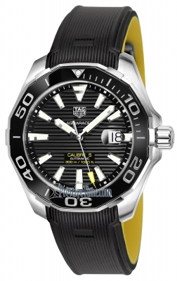 Tag Heuer Aquaracer Automatic 43mm way201a.ft6069