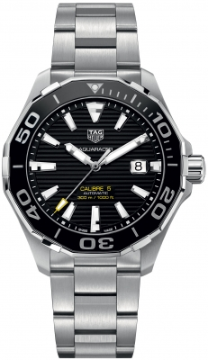Tag Heuer Aquaracer Automatic 43mm way201a.ba0927