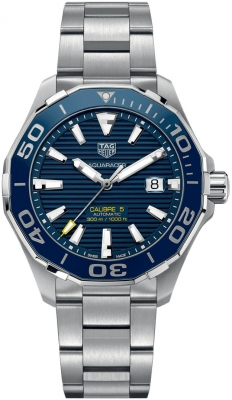 Tag Heuer Aquaracer Automatic 43mm way201b.ba0927