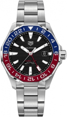 Tag Heuer Aquaracer Automatic 43mm way201f.ba0927