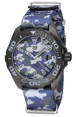 Tag Heuer Aquaracer Automatic 43mm way208d.fc8221
