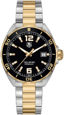 Tag Heuer Formula 1 Quartz 41mm waz1121.bb0879