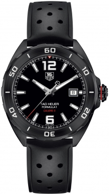 Tag Heuer Formula 1 Automatic 41mm waz2115.ft8023