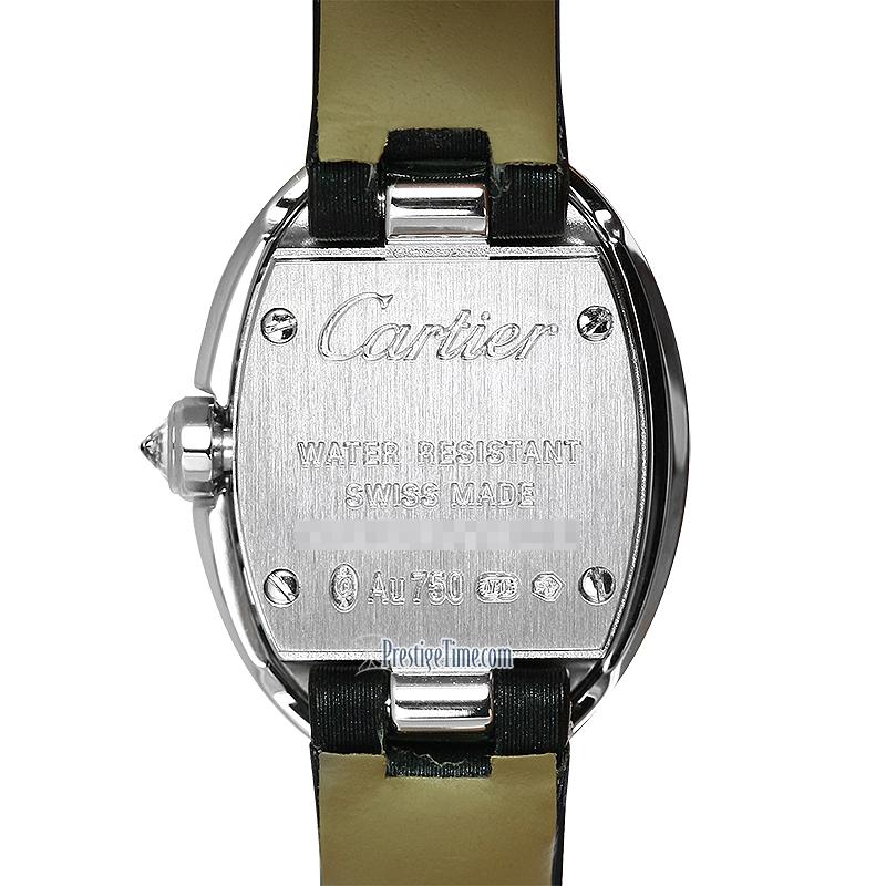 Wb520027 Cartier Baignoire Ladies Watch