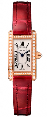Cartier Tank Americaine Small wb710014