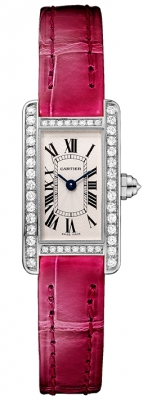 Cartier Tank Americaine Small wb710015