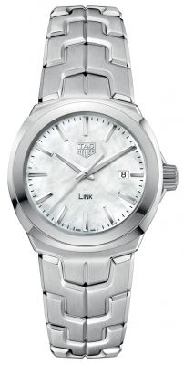 Tag Heuer Link Quartz 32mm wbc1310.ba0600