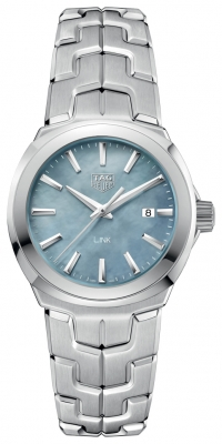 Tag Heuer Link Quartz 32mm wbc1311.ba0600