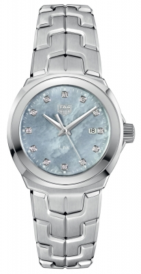 Tag Heuer Link Quartz 32mm wbc1313.ba0600