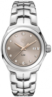 Tag Heuer Link Quartz 32mm wbc131e.ba0649