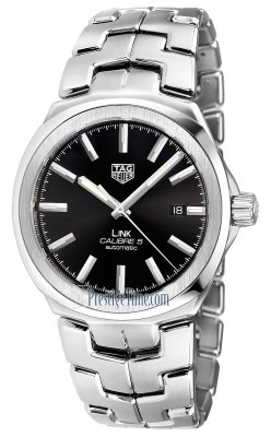 Tag Heuer Link Automatic 41mm wbc2110.ba0603