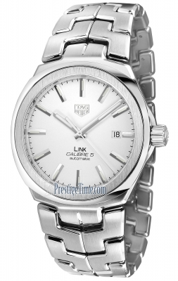 Tag Heuer Link Automatic 41mm wbc2111.ba0603