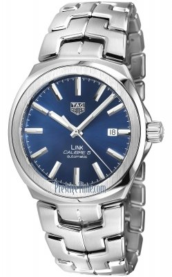 Tag Heuer Link Automatic 41mm wbc2112.ba0603