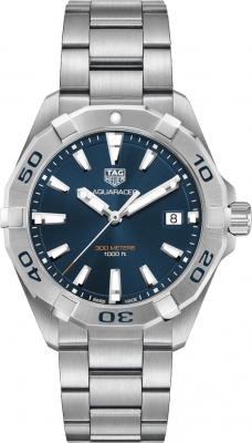 Tag Heuer Aquaracer Quartz 41mm wbd1112.ba0928