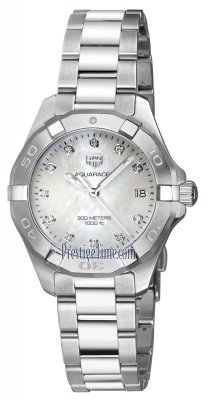 Tag Heuer Aquaracer Quartz Ladies 32mm wbd1314.ba0740