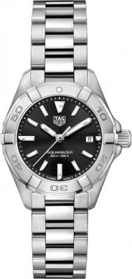 Tag Heuer Aquaracer Quartz Ladies 27mm wbd1410.ba0741