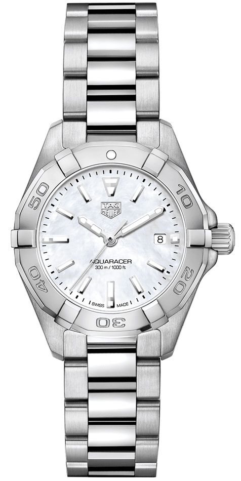Tag Heuer Aquaracer Quartz Ladies 27mm Ladies Watch