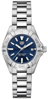 Tag Heuer Aquaracer Quartz Ladies 27mm wbd1412.ba0741