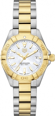 Tag Heuer Aquaracer Quartz Ladies 27mm wbd1420.bb0321