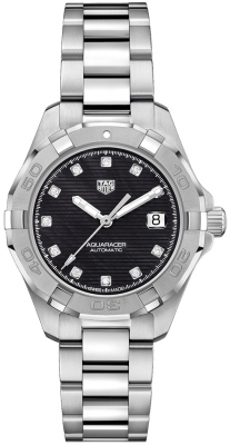 Tag Heuer Aquaracer Automatic Ladies 32mm wbd2312.ba0740