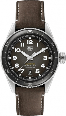 Tag Heuer Autavia Isograph 42mm wbe5110.fc8266