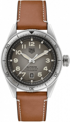 Tag Heuer Autavia Isograph 42mm wbe5111.fc8267