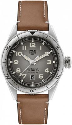Tag Heuer Autavia Calibre 5 Chronometer 42mm wbe5115.fc8267