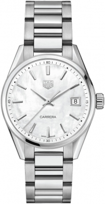 Tag Heuer Carrera Quartz 36mm wbk1311.ba0652
