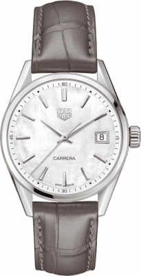 Tag Heuer Carrera Quartz 36mm wbk1311.fc8258