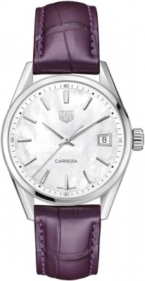 Tag Heuer Carrera Quartz 36mm wbk1311.fc8261