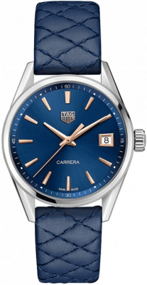Tag Heuer Carrera Quartz 36mm wbk1312.fc8259