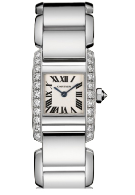 Cartier Tankissime we70039h