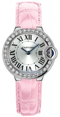 Cartier Ballon Bleu 28mm we900351