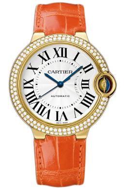 Cartier Ballon Bleu 36mm we900451
